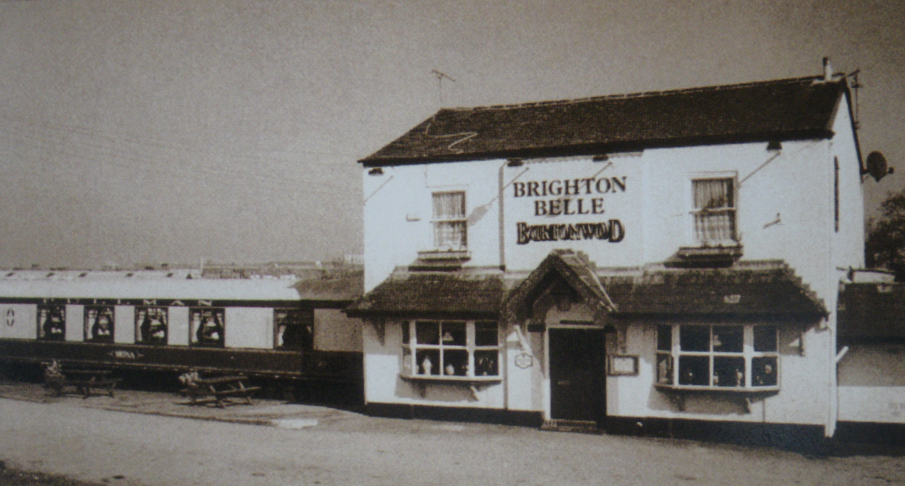 New Brighton Ford >> Public Buildings in Winsford's History
